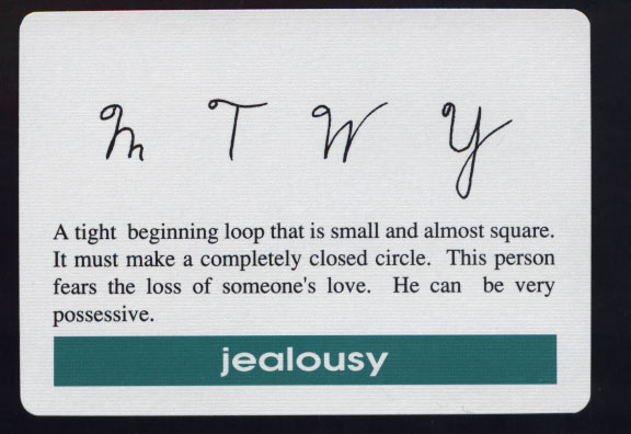 quotes about jealousy. it doesn#39;t mean jealousy.
